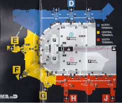 Miami Airport Terminal Map The Journey To Easter Island Begins Journeys By Jill