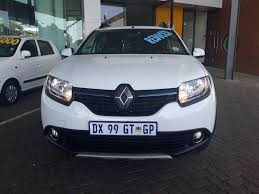 renault sandero stepway 2016 2016 renault sandero r 149 900 for sale renault retail group