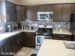 White Glazed Kitchen Cabinets White Gold Interior Design