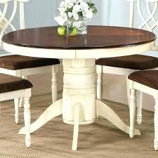 drop leaf craft table round drop leaf dining table naderve info