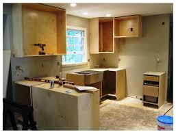 Unfinished Birch Kitchen Cabinets Unfinished Birch Wood Kitchen Cabinets Home Design Ideas