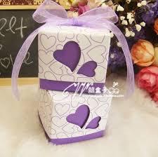 purple wedding favors eliya s