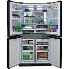 French Door Fridge Size - doors amazing french door fridges french door refrigerators at