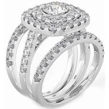 Kmart Wedding Rings by Wedding Rings His And Hers Wedding Rings Sets Wedding Ring Trio