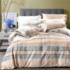 Girls Striped Bedding by Online Get Cheap Girls Floral Bedding Sets Aliexpress Com