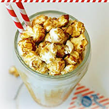 personalized cracker jacks cracker original caramel coated popcorn