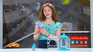 smyths toys little live pets bird cage youtube
