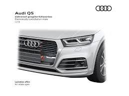 Audi Q5 8r - audi digital illustrated body