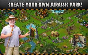 Design Your Own House Game by Jurassic Park Builder Android Apps On Google Play