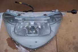 r1150rt headlight unit complete