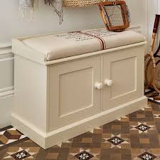 Bathroom Bench Seat Storage Bathroom Storage Bench Seat Design Ideas 2017 Throughout Decor