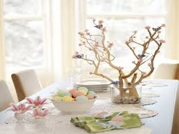 Easter Centerpiece Decorations by The Easter Decorations Ideas Interior Design Inspirations