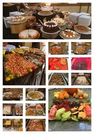 thanksgiving buffet at embassy suites oxnard coastal grill