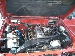 daihatsu feroza engine 1994 daihatsu rocky 2 8 td car photo and specs