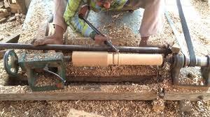 American Woodcrafters Supply Woodcraft Woodturnign Lathe Wood Turning Metal Lathe