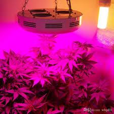Full Spectrum 150w Ufo Led Plant Grow Light Bulb 50x3w Led Fitola