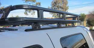 Ford F250 Truck Roof Rack - ford f series