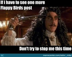 Most Funny Meme - flappy birds meme by captn mikemike meme center