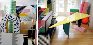 Interior Design Memphis by Sketch42 Design The Wonderfully Wacky World Of Memphis Design
