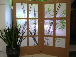 Cheap Room Divider Ideas by Retractable Room Divider Ideas Cheap Folding Screen Dividers With