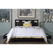 Modus Yosemite Bedroom Set Wood Platform Bed Modern Platform Bed Modern Bedroom Furniture