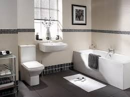 black and white bathroom design the combination of black and white bathroom ideas styleshouse