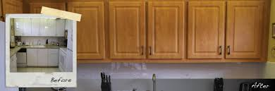 Resurfaced Kitchen Cabinets Before And After Collection In Reface Kitchen Cabinets Home Depot Kitchen Top Home