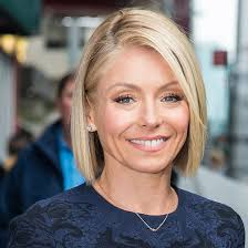 kelly ripa haircut 2015 kelly ripa haircut 2015 kelly ripa talks about parenting on the
