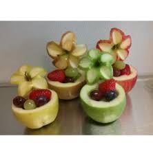 edible fruit baskets edible fruit bouquet fresh picks wa