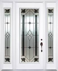 glass for front doors decorative glass for entry and interior doors gallery