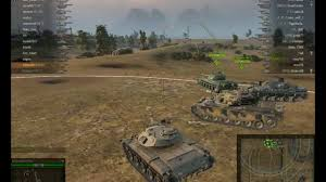 world of tanks t49 lt 15 mission t28 htc youtube