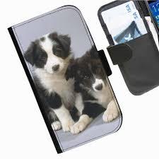 australian shepherd ipod 5 case amazon com hairyworm two border collie puppies apple ipod touch
