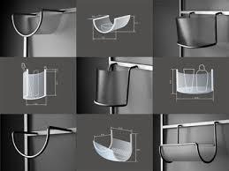 Contemporary Bathroom Accessories Sets - designer bathroom accessories genwitch