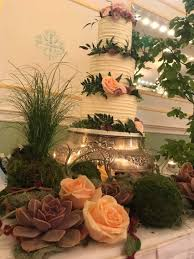 wedding flowers kilkenny wedding flowers at castle durrow wedding at durrow castle