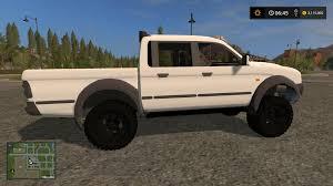 mitsubishi pickup trucks mitsubishi v1 0 fs17 farming simulator 17 mod ls 2017 mod ls