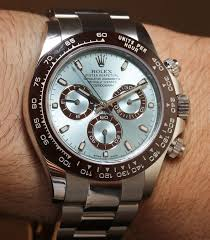 rolex black friday sale rolex daytona platinum 116506 hands on the best watches