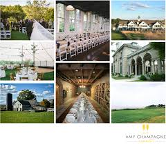 Wedding Venues In Connecticut The Ace 8 Non Traditional Venues U2014 Amy Champagne Events Ct