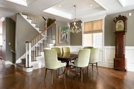 dining room best wainscoting dining room ideas luxury home