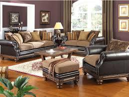 leather furniture living room stunning black sofa sets inspiring