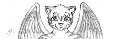 tiger wings by mytigertail on deviantart