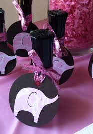 from the carriage house elephant baby shower