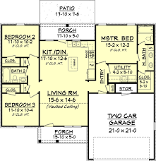 1300 sq ft to meters european style house plan 3 beds 2 00 baths 1300 sq ft plan 430