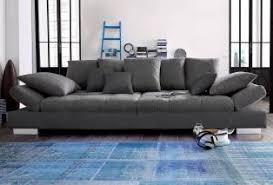 big sofa schwarz big sofas megasofas sofas finden moebel de