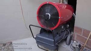 crawl space ventilation fan sub floor crawl space heat drying youtube