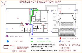 emergency evacuation floor plan template 12 evacuation plan template plantemplate info