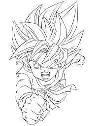 23 dragon ball coloring pages images dragon