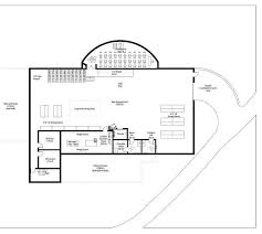 basement floor plan kevin cowan architects theatres stage basement floor plan jpg