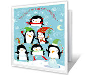 christmas cards for kids print free at blue mountain