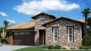 desert home plans western enclave desert bloom new homes in phoenix az 85037