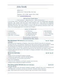 Functional Resume Template Google Free Resume Templates Resume Format Download Pdf
